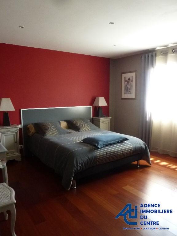 Vente maison / villa Cleguerec 450000€ - Photo 8