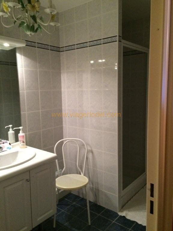 Lijfrente  appartement Meyzieu 150000€ - Foto 9