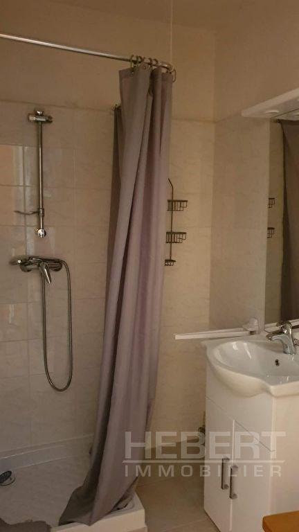Rental apartment Sallanches 440€ CC - Picture 9