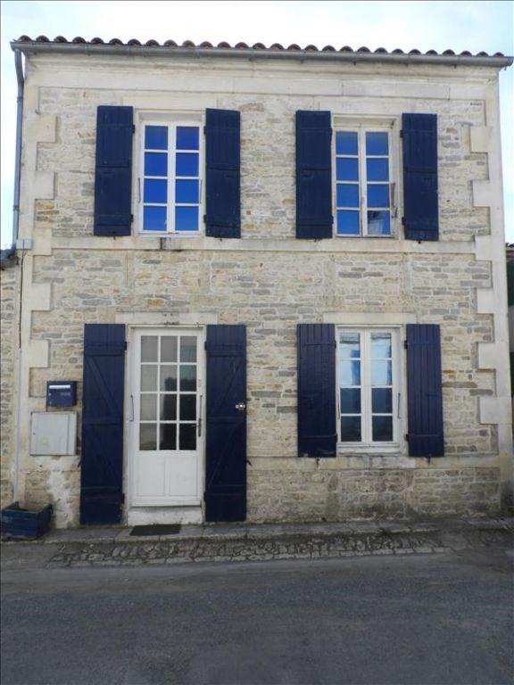 Maison Saint Pierre D Oleron 3 pièces 73 m²