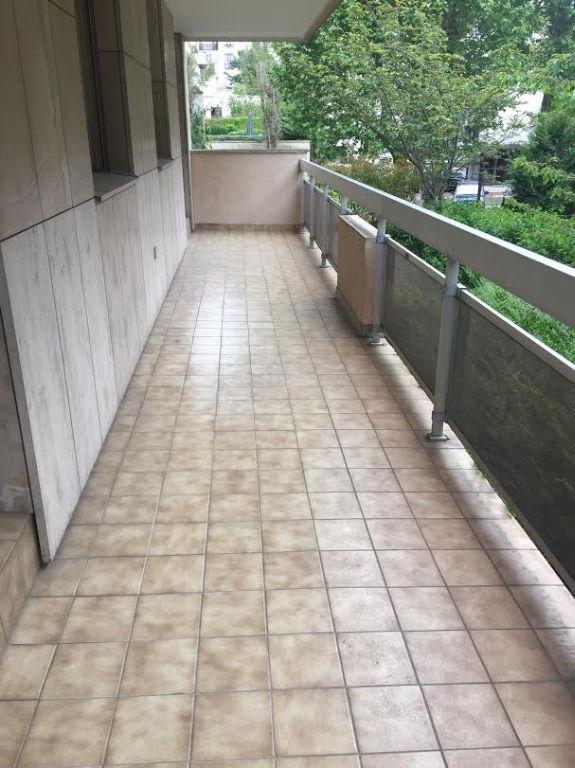 Rental apartment Boulogne billancourt 2008€ CC - Picture 13
