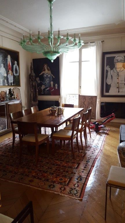 Vente appartement Paris 8ème 2050000€ - Photo 3