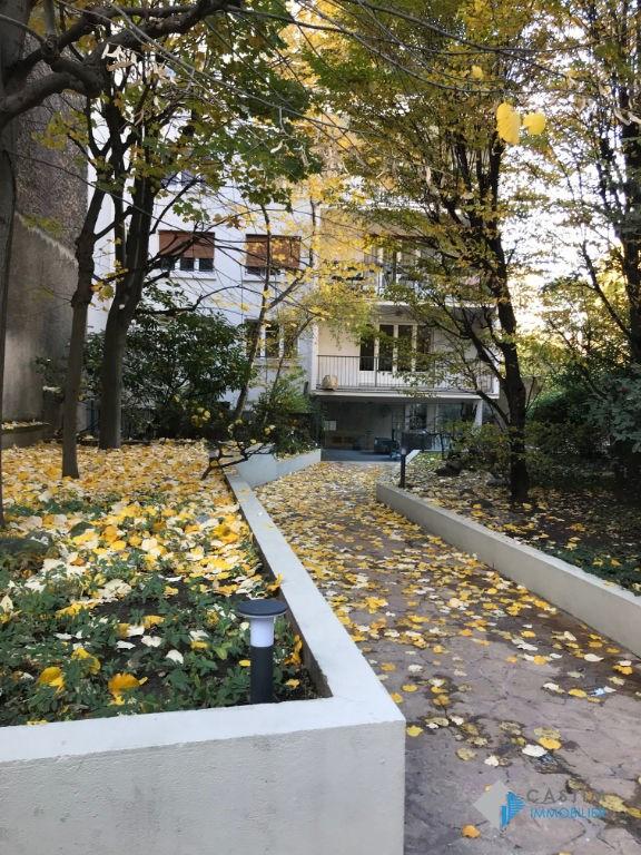 Vente appartement Paris 14ème 147000€ - Photo 2