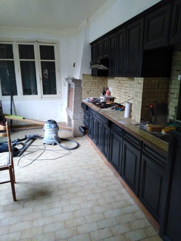Sale house / villa Combourg 139100€ - Picture 2