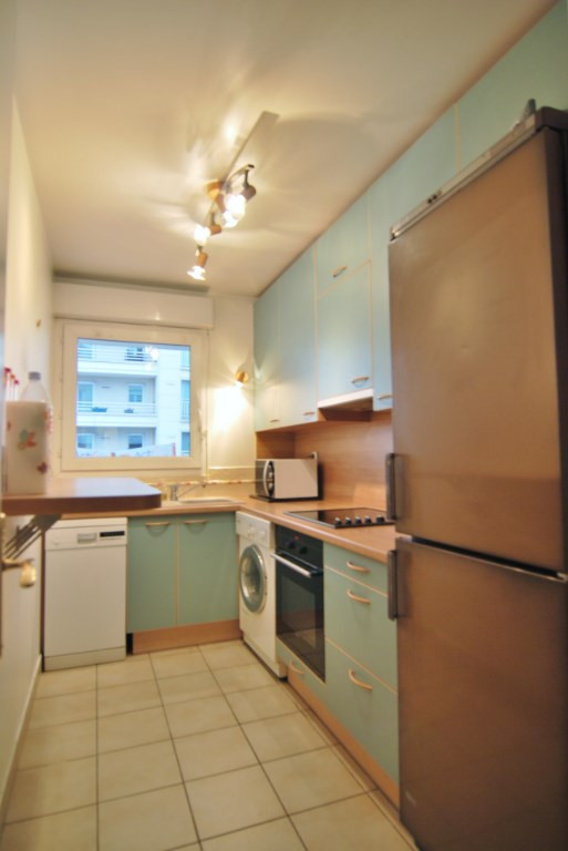 Vente appartement Colombes 386 000€ - Photo 5