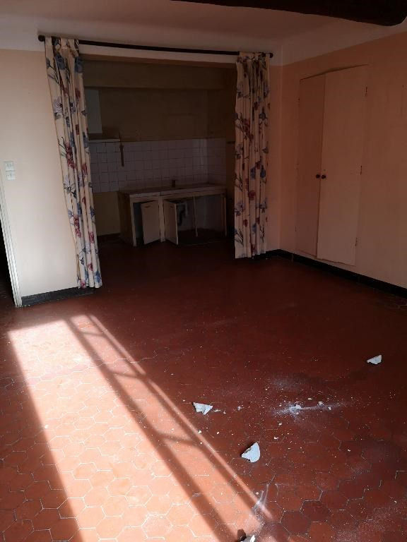 Sale apartment Le luc 95 400€ - Picture 3