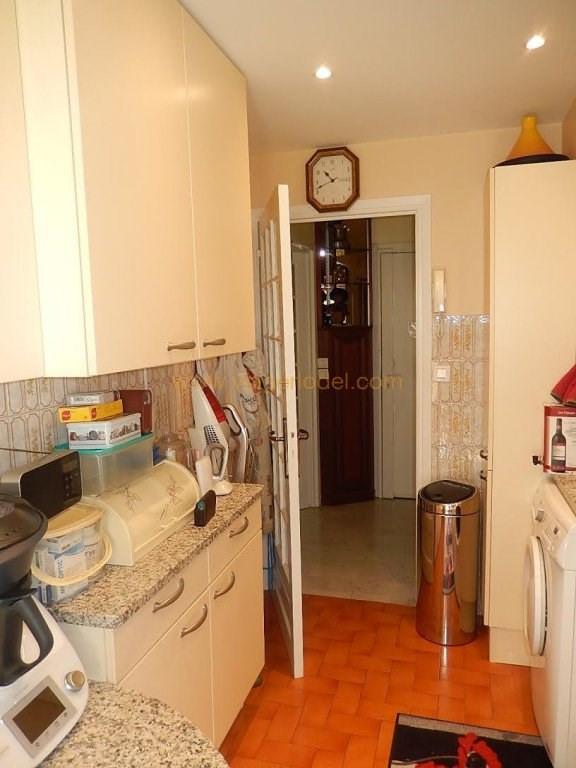 Viager appartement Menton 55000€ - Photo 6
