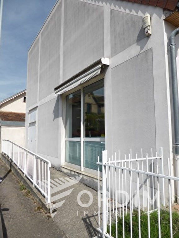 Vente local commercial Auxerre 780 000€ - Photo 6
