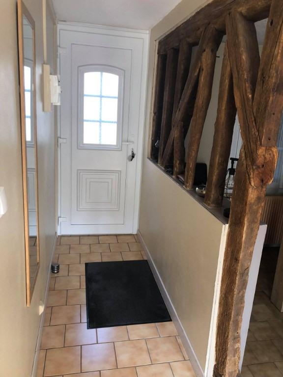 Sale house / villa Courville sur eure 217300€ - Picture 5