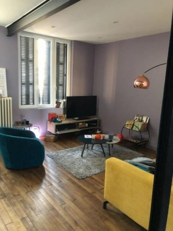 Sale house / villa Niort 254900€ - Picture 1