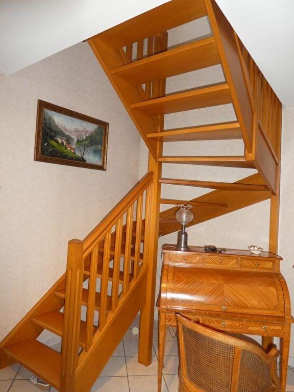 Vente maison / villa Bourgoin jallieu 375000€ - Photo 5