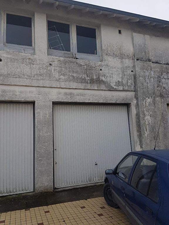 Venta  parking Marans 28600€ - Fotografía 1
