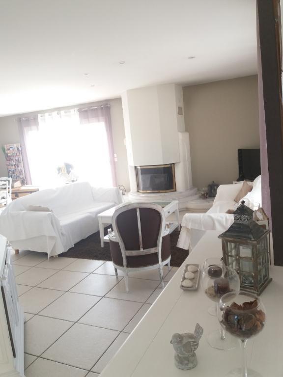 Sale house / villa Pontenx les forges 304500€ - Picture 5