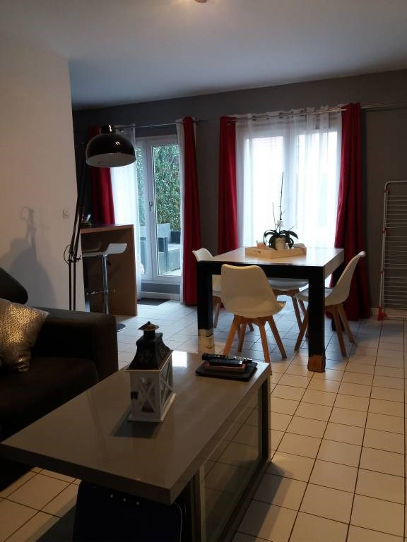 Rental apartment La norville 701€ CC - Picture 2