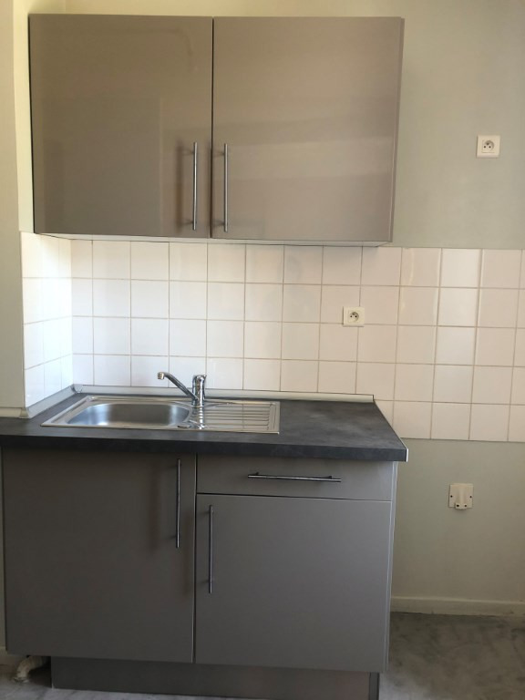 Location appartement Riscle 450€ CC - Photo 2