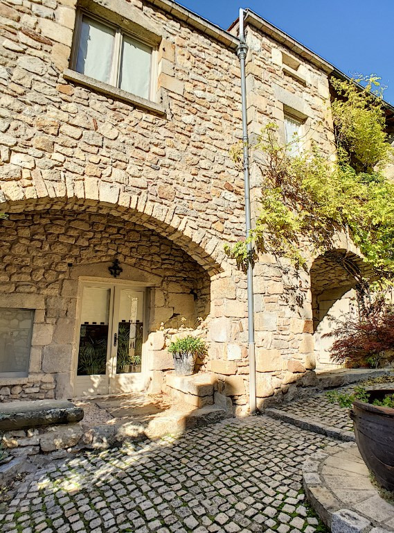 Vente maison / villa Montpeyroux 430000€ - Photo 2