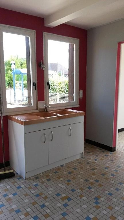 Location appartement Mesnieres en bray 630€ CC - Photo 5