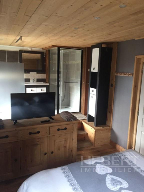 Vente appartement Saint gervais les bains 345000€ - Photo 4