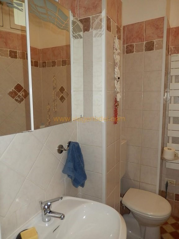 Viager appartement Menton 275 000€ - Photo 16