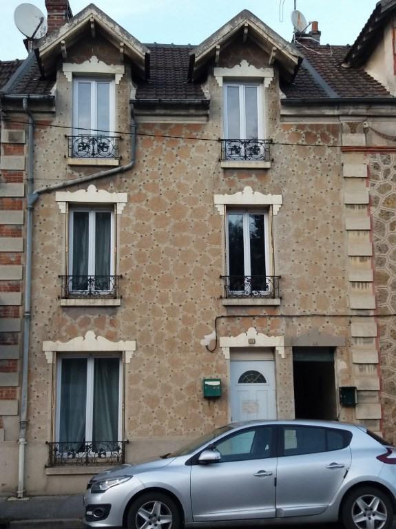 Sale house / villa Trilport 174000€ - Picture 1