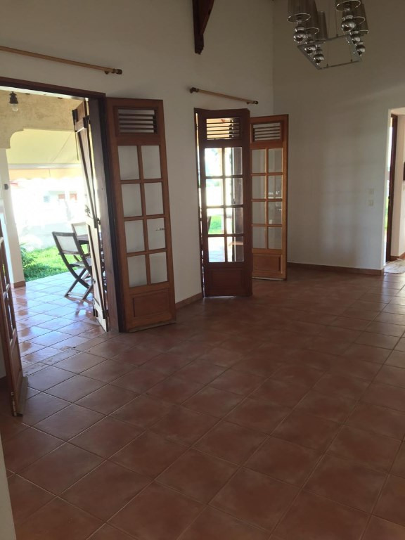 Location maison / villa Capesterre belle eau 1500€ CC - Photo 3