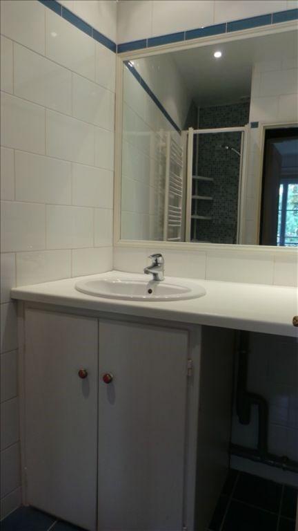 Rental apartment Asnieres sur seine 1007€ CC - Picture 4