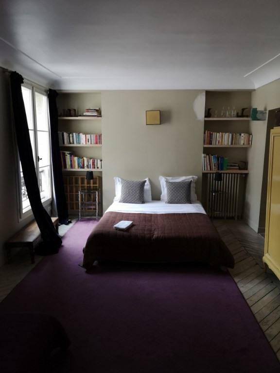 Location appartement Paris 2ème 3800€ CC - Photo 5