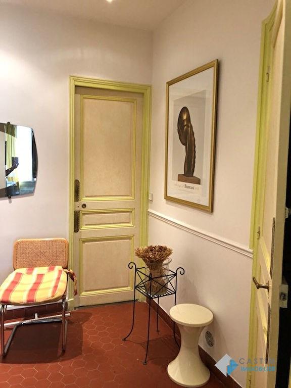Vente appartement Paris 13ème 346500€ - Photo 6