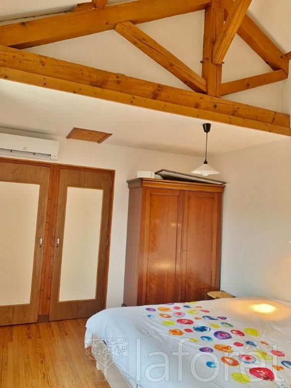 Sale house / villa Ruy 189500€ - Picture 5