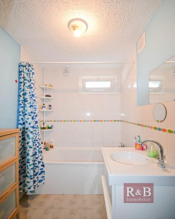 Sale apartment Les clayes sous bois 165000€ - Picture 10