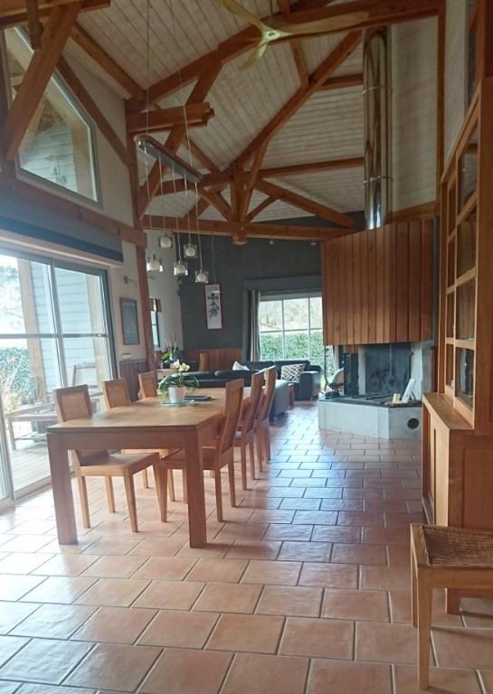 Vente maison / villa Leon 495000€ - Photo 3