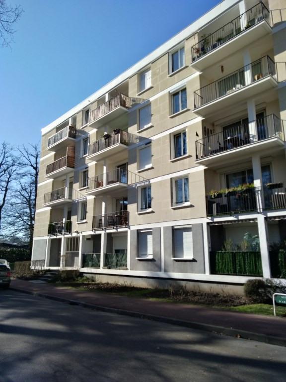 Sale apartment La celle saint cloud 225000€ - Picture 3