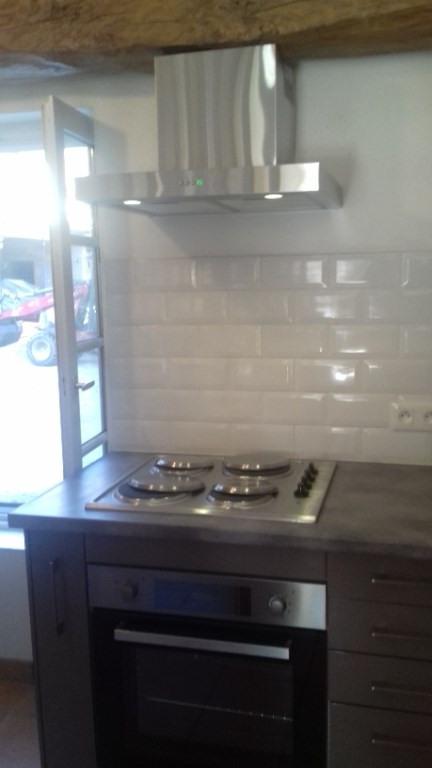 Rental apartment Alzonne 595€ CC - Picture 9