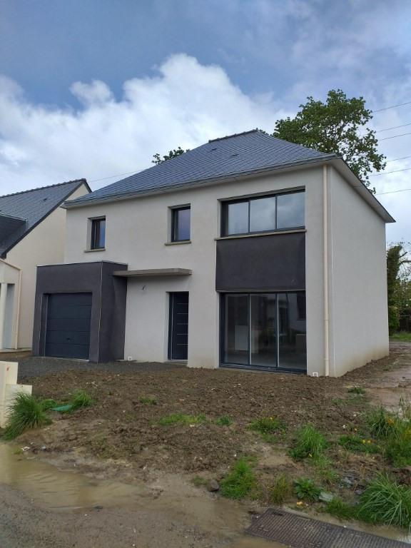 Exclusivité -la richardais, maison 114 m² neuve