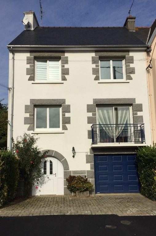 Vente maison / villa St brieuc 231990€ - Photo 1