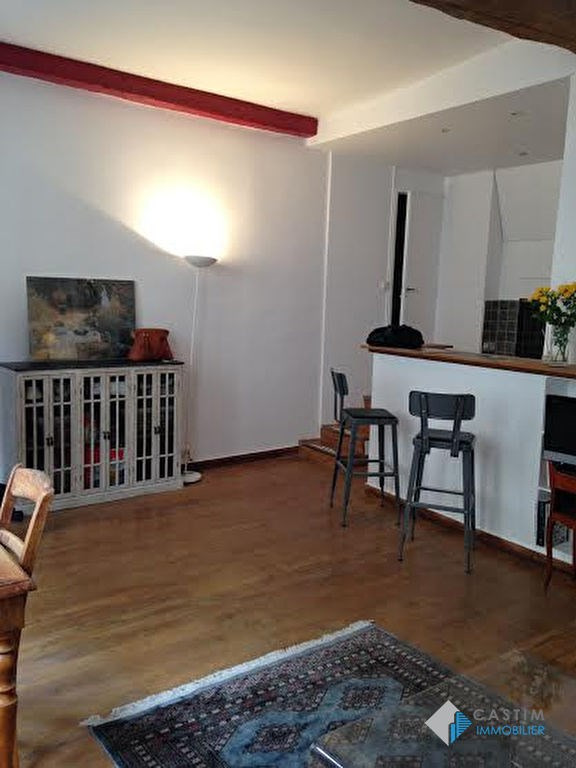 Vente appartement Paris 3ème 509 250€ - Photo 5