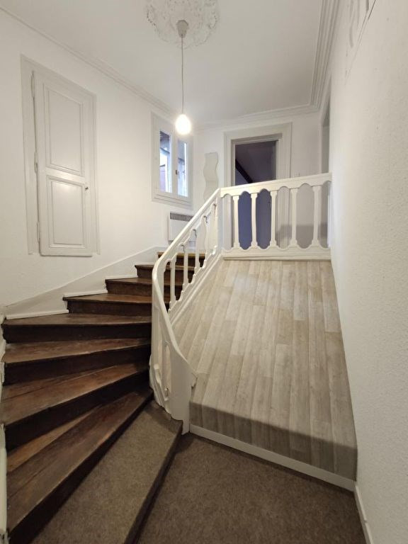 Rental apartment Limoges 590€ CC - Picture 1