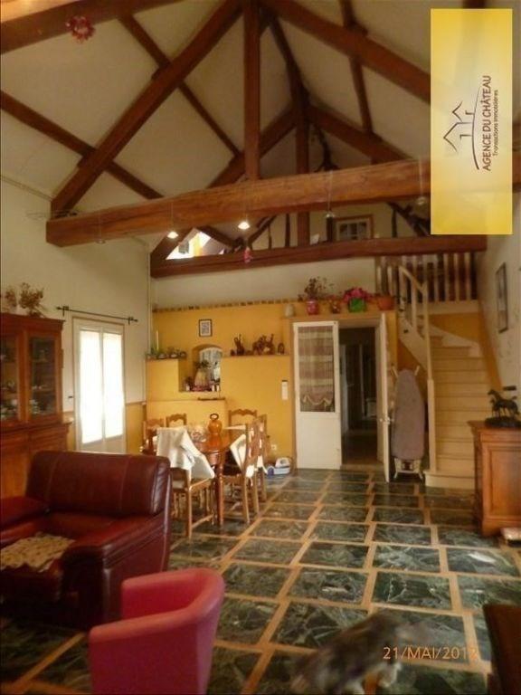 Vente maison / villa Perdreauville 399900€ - Photo 4