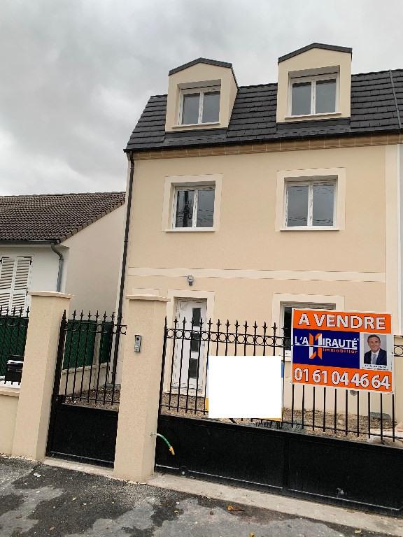 Sale house / villa Sartrouville 455000€ - Picture 1