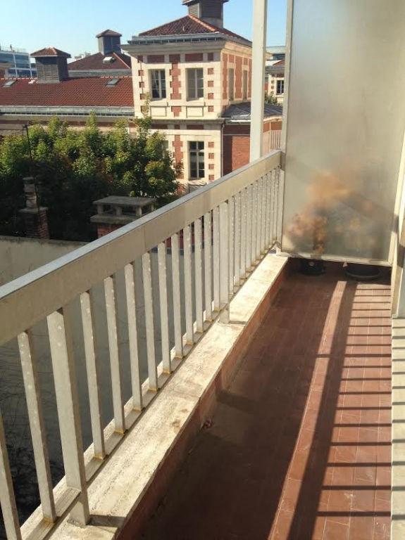 Rental apartment Paris 15ème 1072€ CC - Picture 3