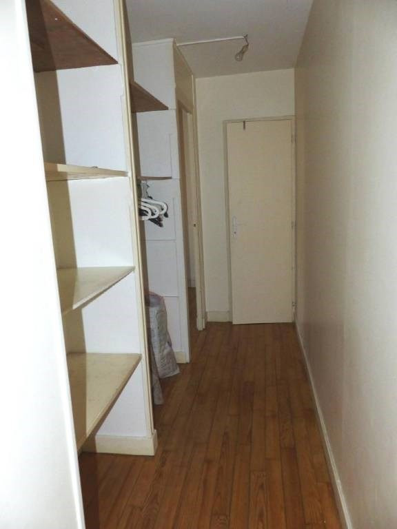 Vente appartement Saint-martin-d'heres 85000€ - Photo 5