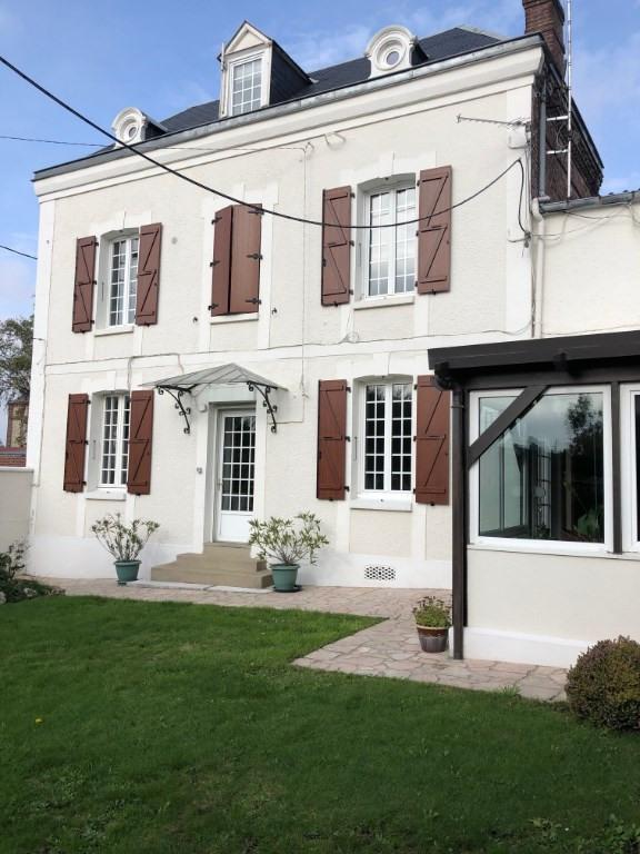 Vente maison / villa Bihorel 379000€ - Photo 1