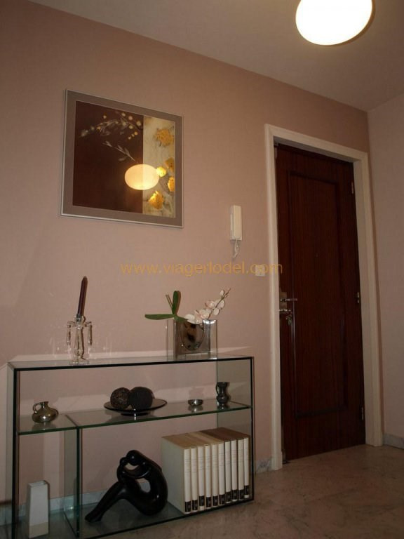 Lijfrente  appartement Lyon 3ème 94000€ - Foto 6