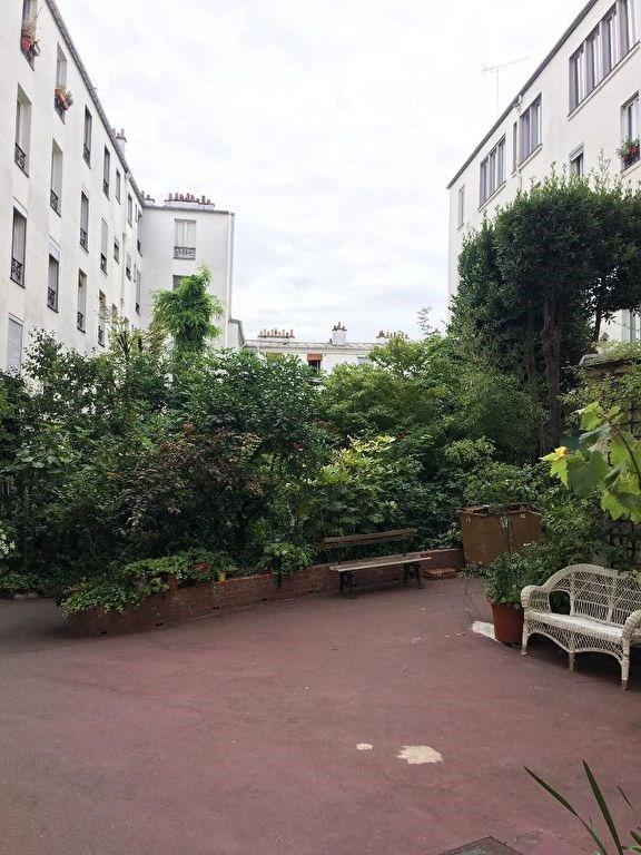 Sale apartment Paris 18ème 447000€ - Picture 7