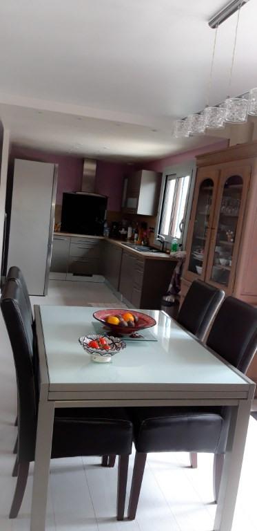 Vente maison / villa St pierre de manneville 263000€ - Photo 5
