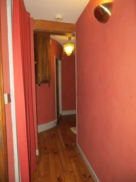 Rental apartment Clermont ferrand 600€ CC - Picture 4