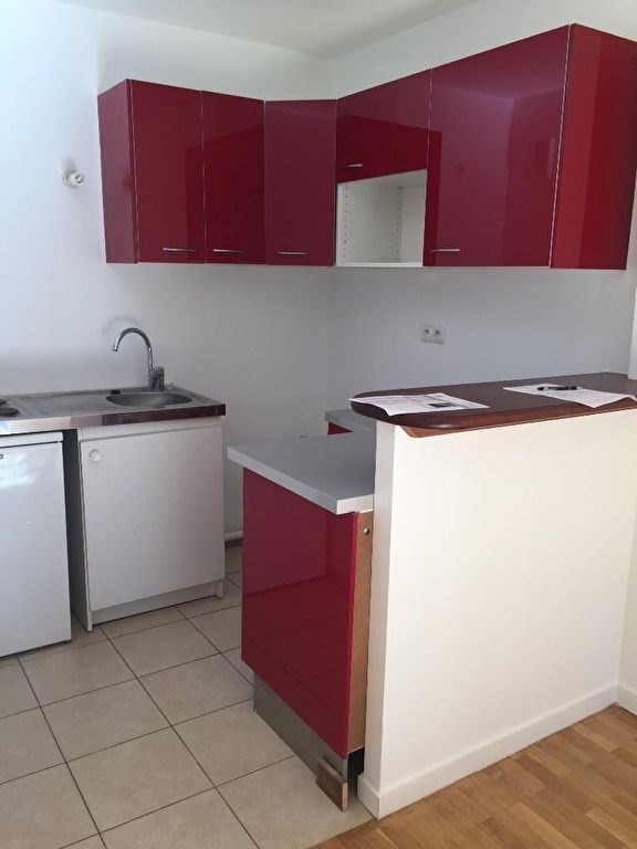 Vente appartement Montrouge 395 000€ - Photo 4