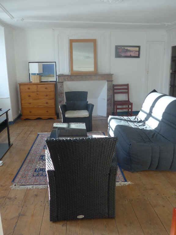 Verkoop  appartement Le palais 118100€ - Foto 5