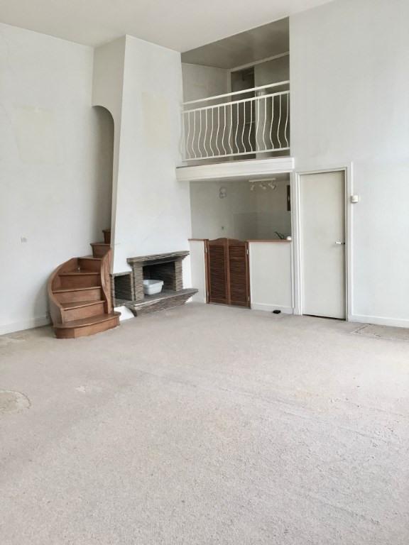 Deluxe sale apartment Paris 8ème 1040000€ - Picture 4