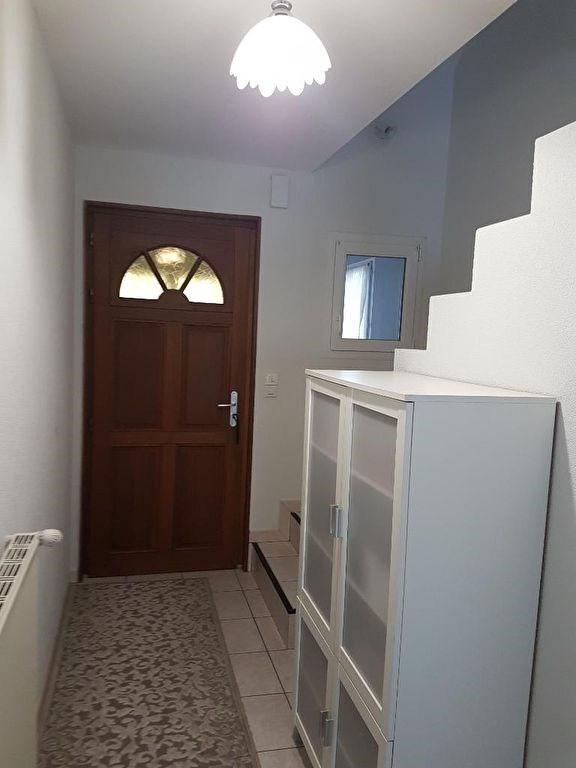 Vente maison / villa Saint die 199900€ - Photo 10